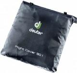 Deuter Plane Black Bag Organizer Luggage...