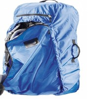 Deuter one Transport Cover Luggage Cover(small, cobalt)