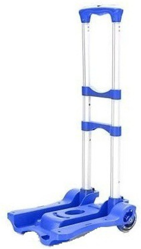 Swarish 625 Luggage Trolley(Foldable)