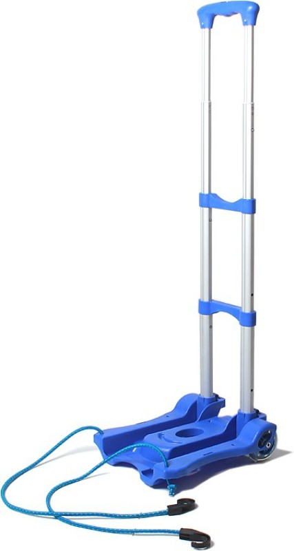 Shopo 895b Luggage Trolley(Foldable)