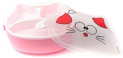 Pratha Kids Special 2 Containers Lunch Box