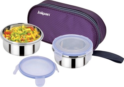 Jaipan JHP-1033 3 Containers Lunch Box