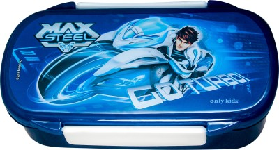 Max Steel 20553 2 Containers Lunch Box