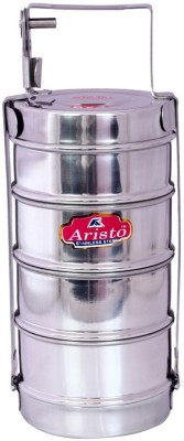 Aristo VR627 4 Containers Lunch Box
