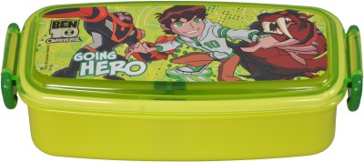 Cartoon Network Hmgslb 10235-Ben 1 Containers Lunch Box