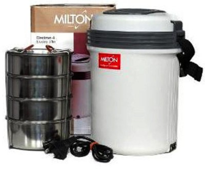 Milton Electron 4 Containers Lunch Box