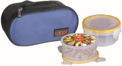 Uninox UNX020 2 Containers Lunch Box
