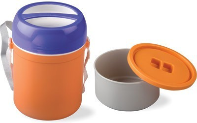ASIAN DIET MEAL 3 Containers Lunch Box