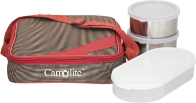Carrolite A16 3 Containers Lunch Box