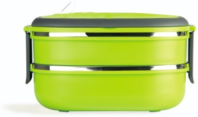 Tuelip Fashion Life Single Layer 1 Containers Lunch Box(700 ml) at flipkart