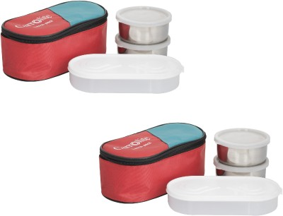 Carrolite Combo Legend C_5 6 Containers Lunch Box