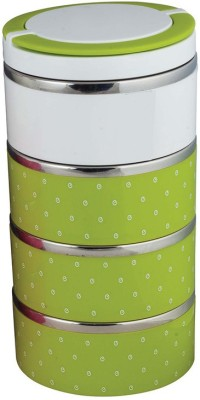Behome SSLB-030 H 4 Containers Lunch Box