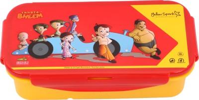 Chhota Bheem LB-C-P-U-253 1 Containers Lunch Box