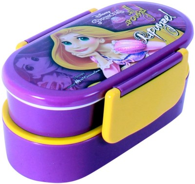 HM International Rapunzel Lunch Box 1 Containers Lunch Box