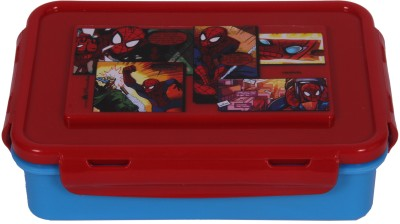 Marvel HMHILB 199 - SPM 1 Containers Lunch Box
