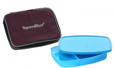 Signoraware 507B 1 Containers Lunch Box