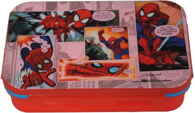 Marvel HMRPLB 00535-SPM 1 Containers Lunch Box