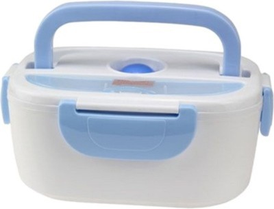 JM ELB01 2 Containers Lunch Box
