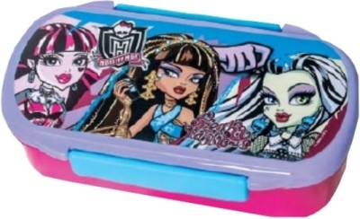 Monster High 20467 2 Containers Lunch Box