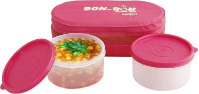 Milton Bon - Bon 2 Containers Lunch Box