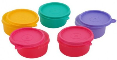 Topware Topware Container Set 0f 5 Multy color 5 Containers Lunch Box