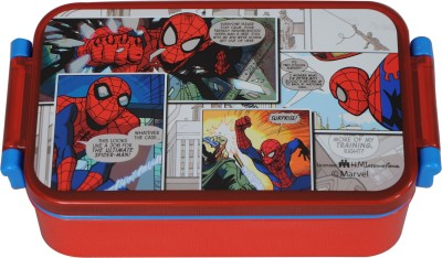 Marvel HMGSLB 00611-SPM 1 Containers Lunch Box