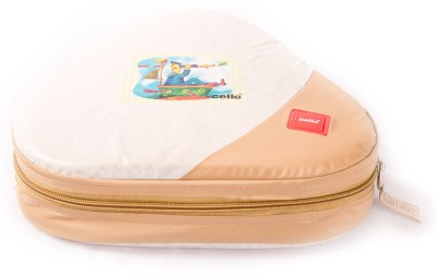 Cello 134618 3 Containers Lunch Box