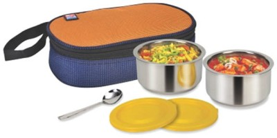 Palmline PL212 2 Containers Lunch Box