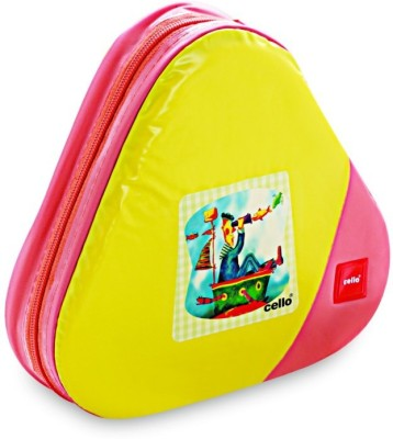 Cello Eat N Eat 3 Containers Lunch Box