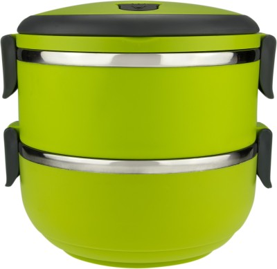 ANNI CREATIONS IIPLB201 2 Containers Lunch Box