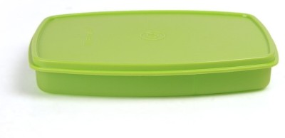 Tupperware Classic Slim Lunch 1 Containers Lunch Box(300 ml)
