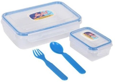 FAIR FOOD FAIR FOOD 2 Containers Lunch Box