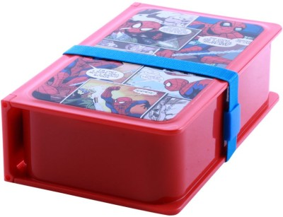 HM International Spiderman Lunch Box 730 ml 1 Containers Lunch Box
