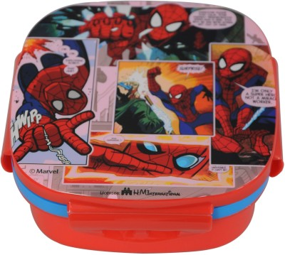 Marvel HMRPLB 216-SPM 1 Containers Lunch Box
