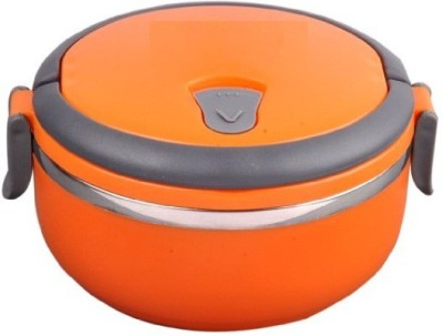 Krypton Assorted-1-ORG-01 1 Containers Lunch Box