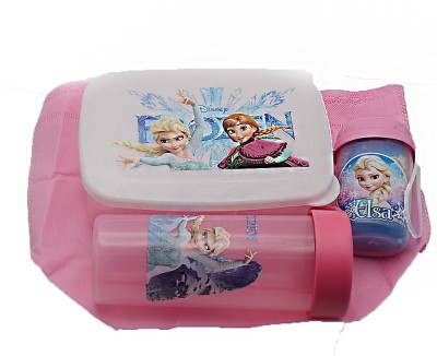 PRATHA school set 1 Containers Lunch Box