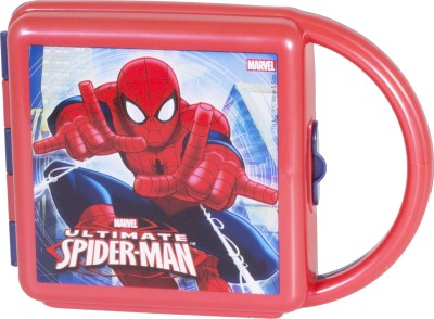 Marvel 47382-SPM 1 Containers Lunch Box