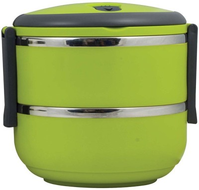 Behome SSLB-002 H 2 Containers Lunch Box