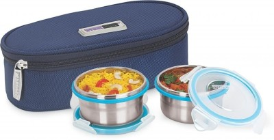 Sizzle HL 1351 2 Containers Lunch Box