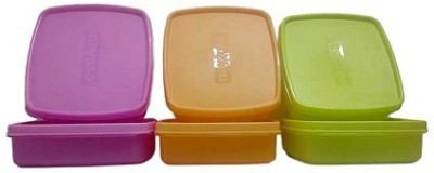 Nayasa Vital 6 Containers Lunch Box