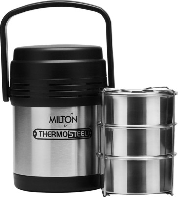 Milton Hot Meal 3 Containers Lunch Box