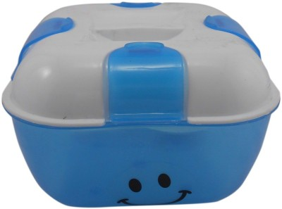 Infinxt Smiley 1 Containers Lunch Box