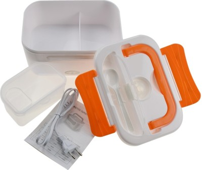 Homes Decor GYT-S19 Electric 2 Containers Lunch Box