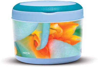 Milton Big Bite-Light Blue 2 Containers Lunch Box