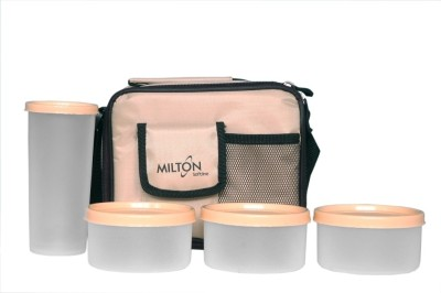 Milton Smart 3 Containers Lunch Box