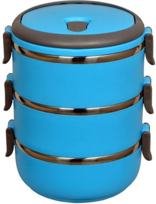 Hengli 3 Layer 3 Containers Lunch Box