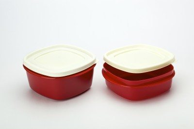 Cutting Edge Snap Tight Plus Set of 2 Containers 2 Containers Lunch Box