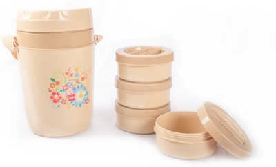 Cello 134602 4 Containers Lunch Box