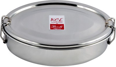 KCL Oval Shape 1 Containers Lunch Box