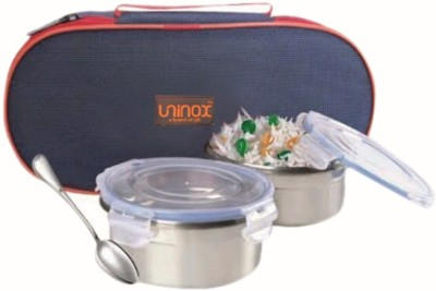 Uninox UNX013 2 Containers Lunch Box